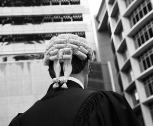 Chancery Barristers + Mediators b&w